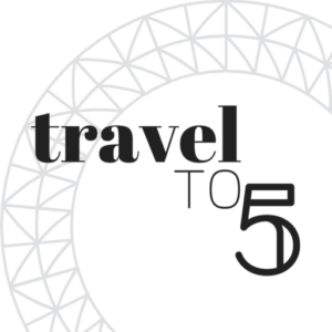 travel to 5 - curated travel picks from your next destination