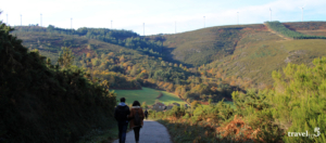 Visit Lalín Serra do Candán and natural landscapes