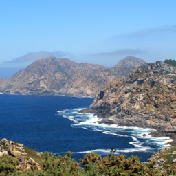 tips to Cies Islands how to visit