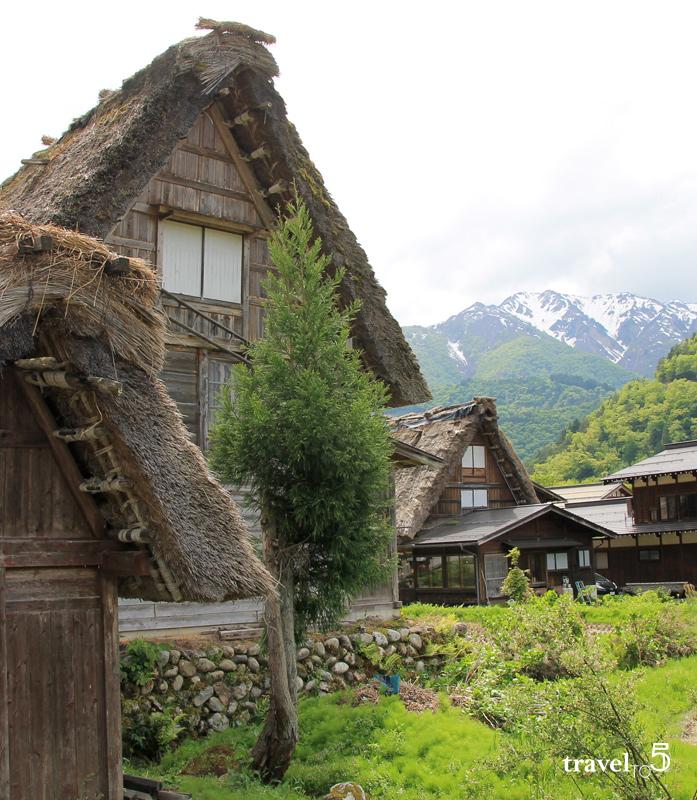 things to do in Shirakawago Japan