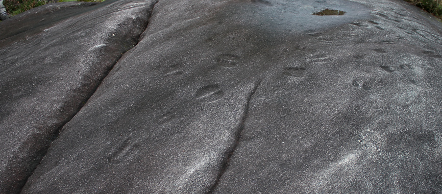 Petroglyphs in Galicia - Rock art sites travelto5