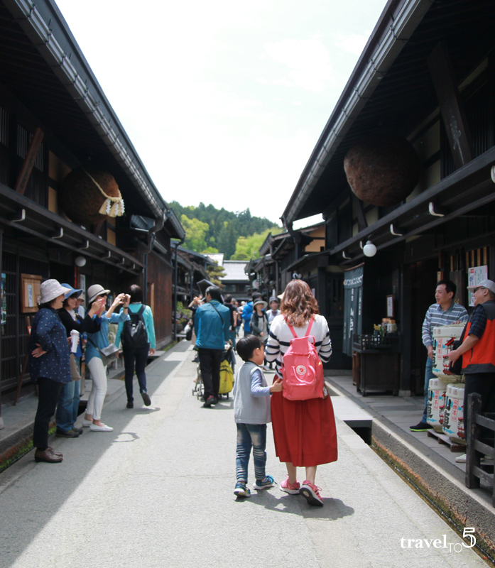 things to do near takayama city
