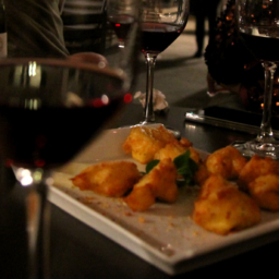 Where to eat in Pontevedra