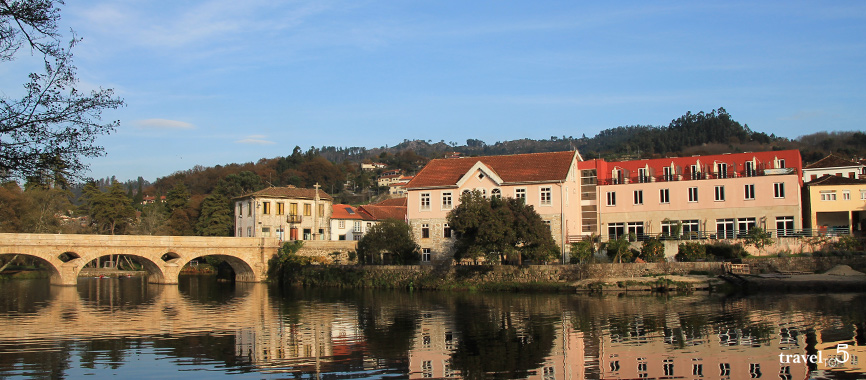 visit vilages north of Portugal