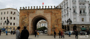 Tunis must sees Tunisia Carthage